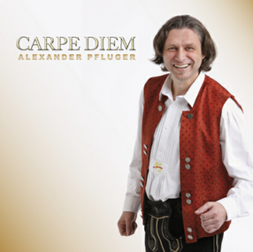 CD CARPE DIEM Sampler von Alexander Pfluger div. Interpreten